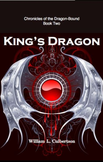 King's Dragon: Book 2