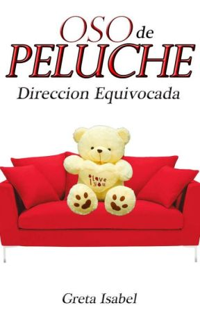 Oso de Peluche by IsabelStylinson01