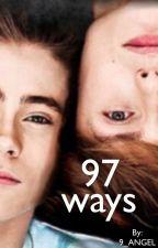 """97 ways """" Foscar """" مترجمة by 9_ANGEL"""