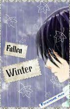 Fallen Winter  *A Gakuen Alice Story* by SilverWolf130