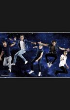 I am going on tour with One Direction by MadisonPiper4
