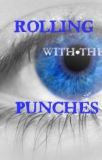 Rolling with the punches by panziebear
