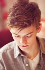 Thomas Brodie Sangster Dreams by LORIENGLADER6