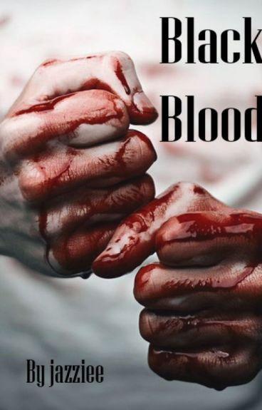 Black Blood by jazziee
