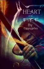 Heart of Fire      (A Hobbit Fan-Fic) by gippygurlxx