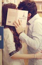 Love in School by Hopeless-Romance-