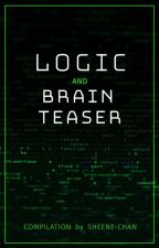 Logic and Brain Teasers by Shemenea