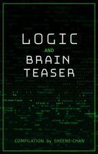 Logic and Brain Teasers by Shemenea