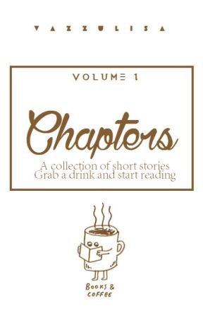 Chapters (GirlxGirl) by Vazzulisa