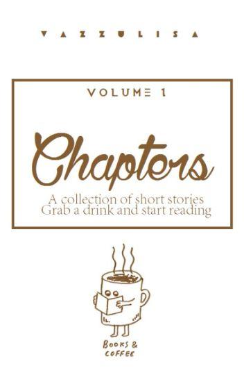 Chapters (GirlxGirl)