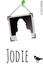 Jodie by ProvocativePizza