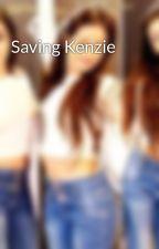Saving Kenzie by Camilas_pizza