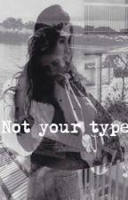 Not your type » Camren AU by -jaauregui