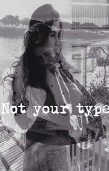 Not your type » Camren AU