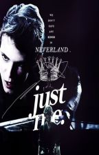 Just Me! [Robbie Kay/ Peter Pan] by kittenmalikstyles