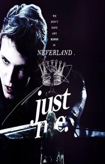 Just Me! [Robbie Kay/ Peter Pan]