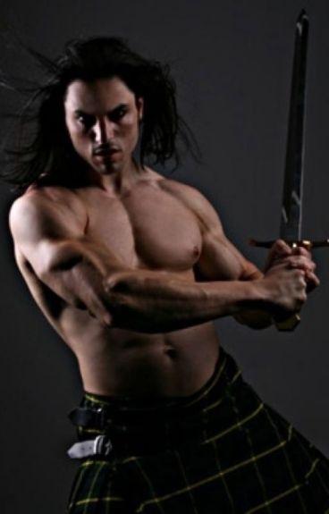 My highlander my love, part two