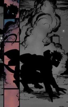 Demon with a Purpose |nightcrawler/kurt wagner| editing & on hold |  by BigfootHunter