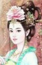 Vương Phi! Nàng Ko Thoát Được Ta đâu by jessica2462