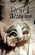 Royal Academy by Lilliss