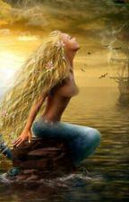 foolish mermaid by marvelrz