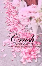 Crush by AinaAkmal
