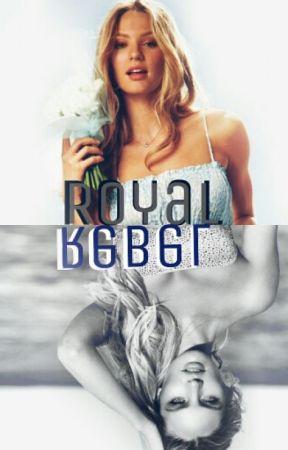 Royal Rebel by Empreess