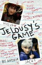 Jealousy's Game (Hiccup x Reader x Jack Frost)(Complete) by peculiarjane