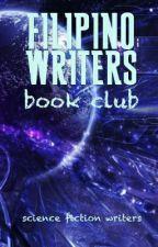 Filipino Writers Book Club by Lachowskinator
