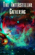 Interstellar Gathering by professorASB