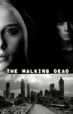 The walking dead {Pausad typ) by SadFoooer