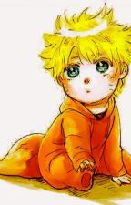 Naruto, the negleted child. ( Naruto neglect fanfiction.) by Arkfighter