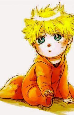Naruto, the negleted child  ( Naruto neglect fanfiction