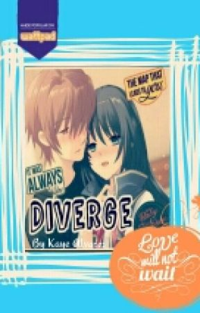 Diverge by vhoka18