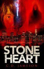 Stone Heart by cdjameson