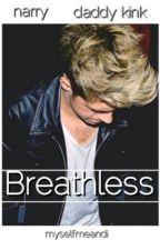 Breathless « n.s & z.h » by MyselfMeAndi