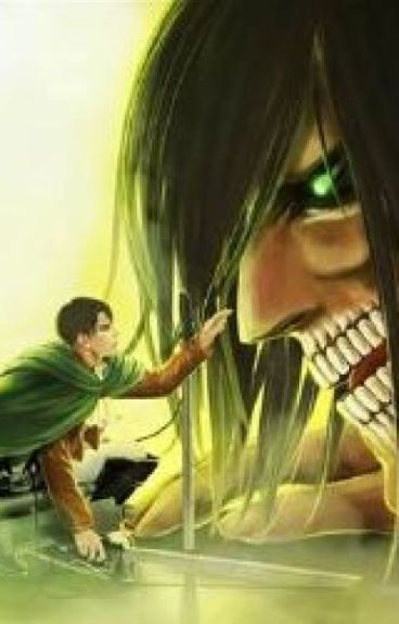 This Crazy Love ( Titan! Levi x Reader)