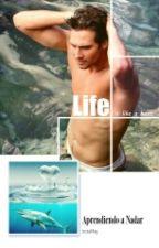 Aprendiendo a nadar -James Maslow y tu- by LucyJ_7