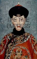 Time Empress by Boxxer224