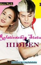 Relationship Status: HIDDEN (DARAGON) by jaylalalala