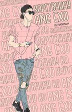 Kapitbahay ko ang EXO! by pingaynism