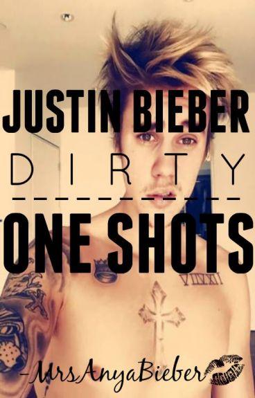 ✖Justin Bieber Dirty One Shots✖
