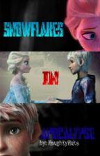 (Discontinued) Snowflakes In Apocalypse by heterochromika