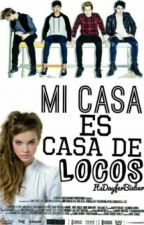 Mi Casa Es Casa De Locos by SrtaBarderax