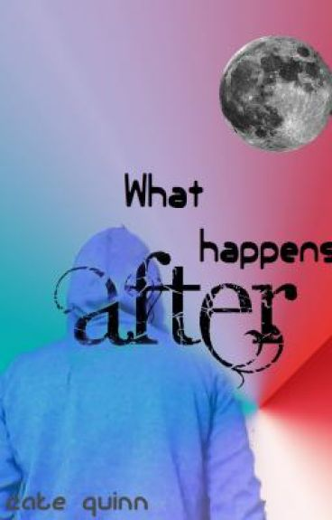 What happens next? (A love story in the afterlife)