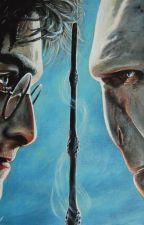 Harry Potter a Adéla Tantusová (fanfiction) by Adell_Lover_Book