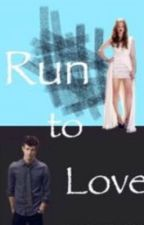 Run to Love {The Flash/Barry Allen Fanfic} by himotherchucker