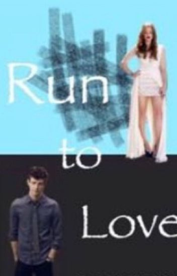 Run to Love {The Flash/Barry Allen Fanfic}