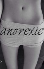 Anorexic by The_Love_Storys