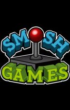 Life Gets Better ( A Smosh Games and Team Crafted Fanfiction) by Creator_Reality